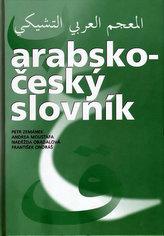 Arabsko-český slovník jazykový software