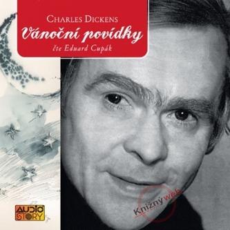 Vánoční povídky - 2CD