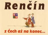 Z Čech až na konec...