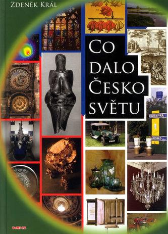 Co dalo Česko světu
