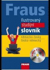 Fraus ilustrovaný studijní slovník NČ-ČN + CD-ROM - 2. vydání