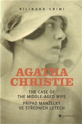 Případ manželky ve středních letech / The Case of the Middle-Aged  Wife - 2. vydání