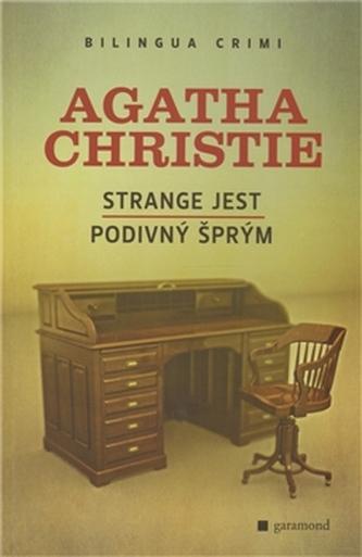 Podivný šprým / Strange Jest - 2. vydání