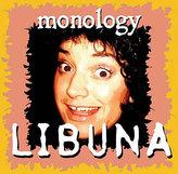 Libuna - Monology - CD