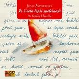 Josef Škvorecký - Ze života lepší společnosti - CD