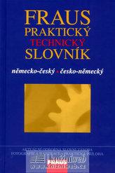 Fraus Praktický technický slovník NČ-ČN