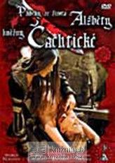 Příběhy ze života Alžběty, kněžny Čachtické - DVD