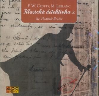 Klasická detektivka 2. - CD