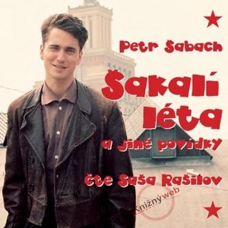Šakalí léta a jiné povídky - 2CD - Petr Šabach