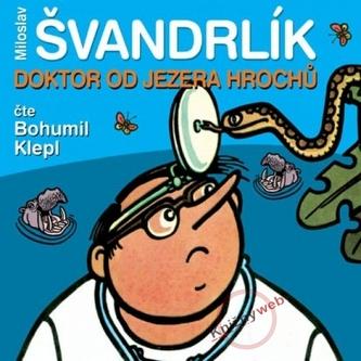 Doktor od Jezera hrochů - 2CD