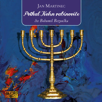 Potkal Kohn rabínoviče - CD