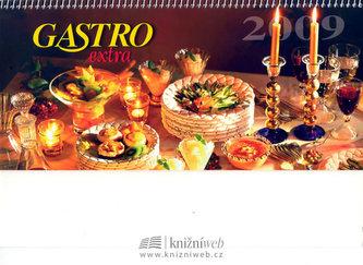 Kalendář Gastro extra 2009