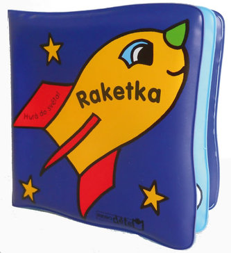 Raketka - Hurá do světa!