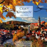 Český Krumlov - velký / vícejazyčný