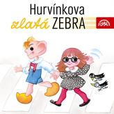 Hurvínkova zlatá zebra CD