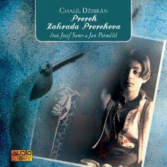 Prorok - Zahrada Prorokova - KNP-CD