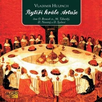 Rytíři krále Artuše - KNP-3CD