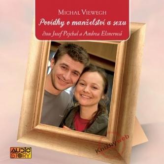 Povídky o manželství a sexu - 2CD - Michal Viewegh