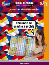 Česko-německá jazyková mapa - obecná-fonetická