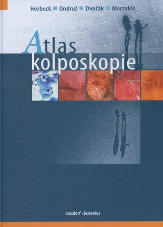 Atlas kolposkopie