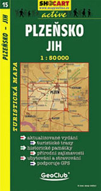 Plzeňsko jih 15