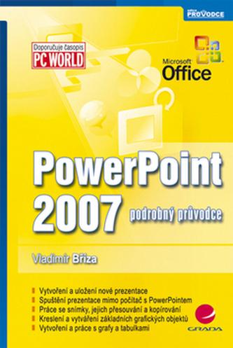 PowerPoint 2007 - podrobný průvodce