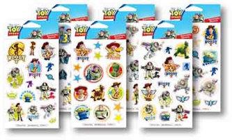 Sam Bubble/ Toy Story