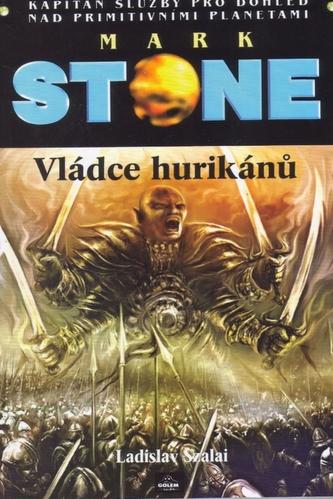 Mark Stone Vládce hurikánů