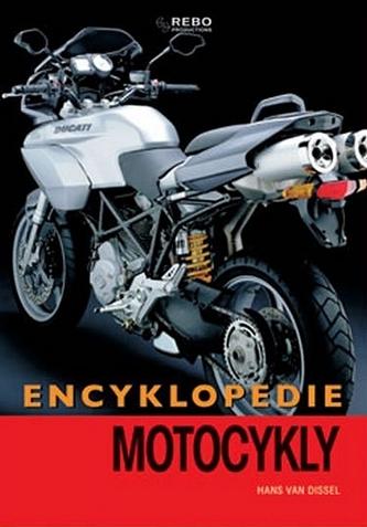 Motocykly - encykl. - 2.vydání