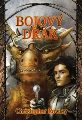 Bazil 4 - Bojový drak