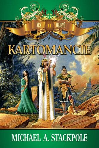 Kartomancie - Věk objevů 2