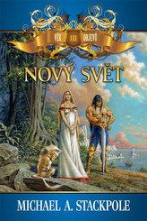 Nový svět - Věk objevů 3