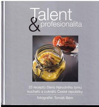 Talent a profesionalita