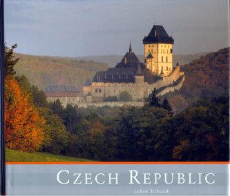 Česká republika 2006 - anglicky