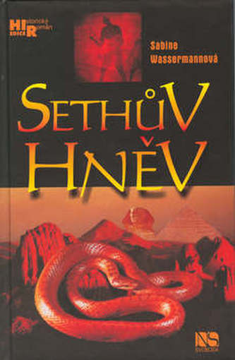 Sethův hněv