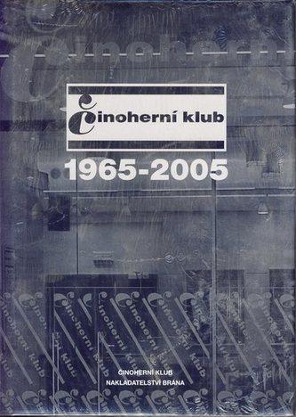 Činoherní klub 1965-2005
