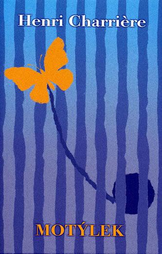 Motýlek - brožovaný