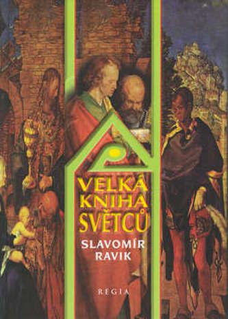 Velká kniha světců