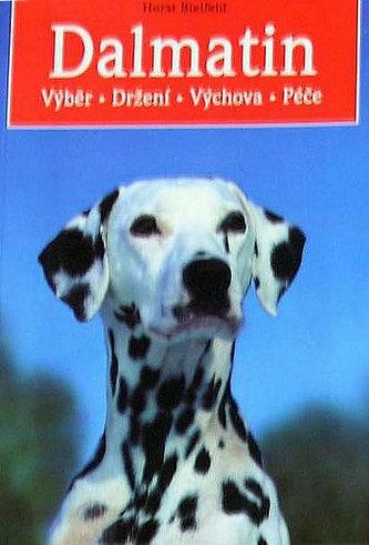 Dalmatin - výběr,držení,výchova