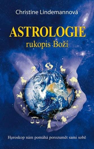 Astrologie - Rukopis Boží