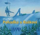 Pohádka o Raškovi - CD
