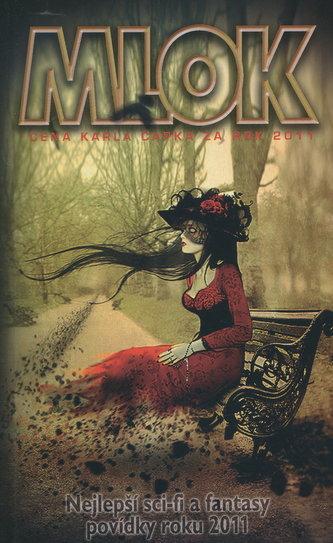Mlok 2011 - Nejlepší sci-fi a fantasy povídky roku 2011