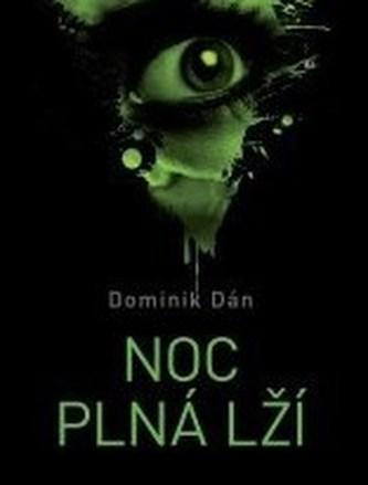 Noc plná lží (Případy detektiva Richarda Krauze)