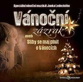 Vánoční zázrak aneb Sliby se maj plnit o Vánocích - CD
