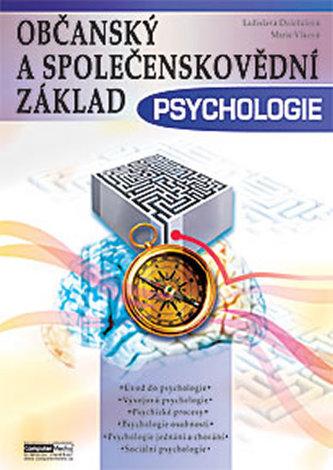 Psychologie - Cvičebnice - Řešení