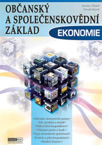 Ekonomie ZSV - Cvičebnice - Zadání