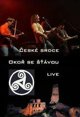 České srdce - Okoř se Šťávou - Live