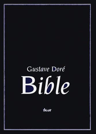 Bible (vazba v kůži)