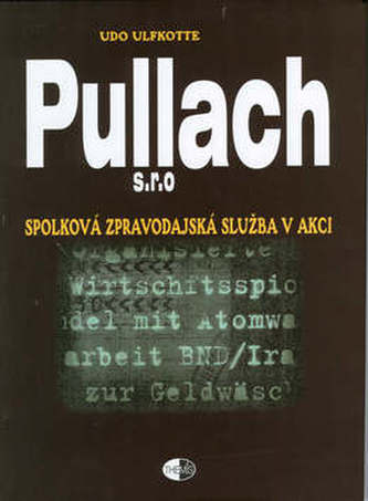 Pullach s.r.o.