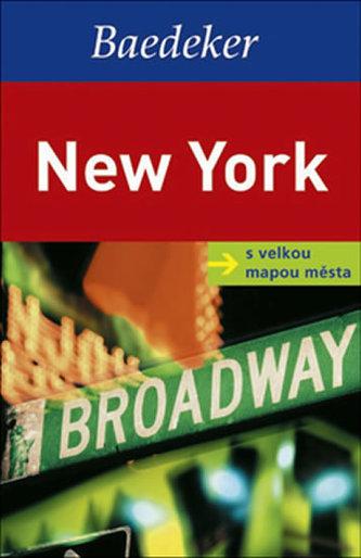 New York - Baedeker